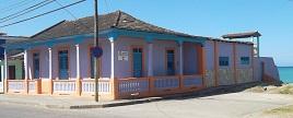 Casa Particular Atlantis at Baracoa, Guantanamo (click for details)