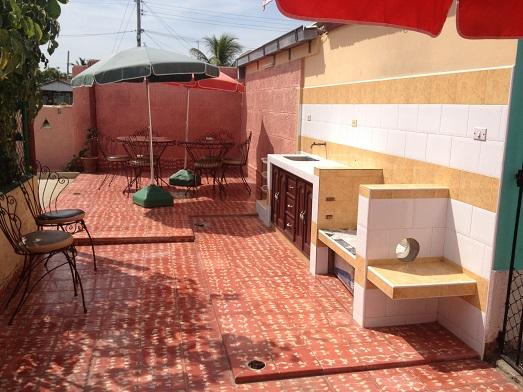 'Backyard'