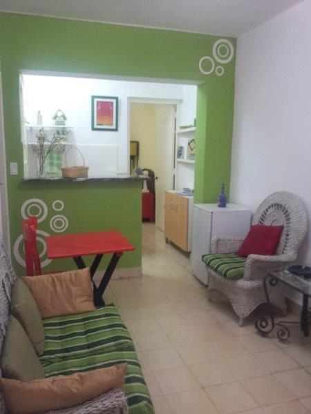 'Living-Dining room'