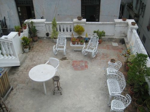 'terraza'