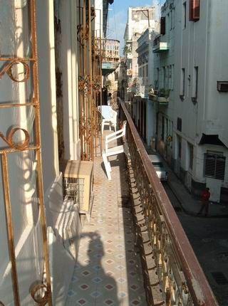 'Balcon'