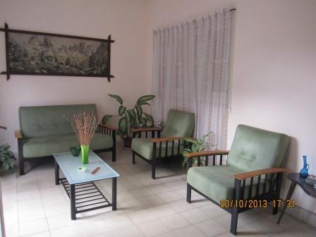 'Living room'