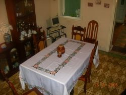 'Dining' Casas particulares are an alternative to hotels in Cuba.