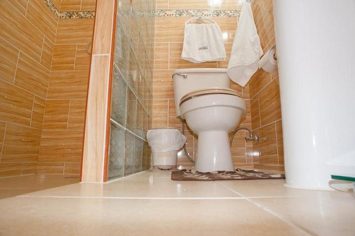 'Bathroom 3'