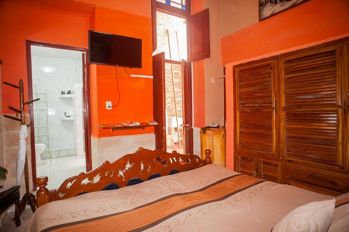 'Bedroom 5'