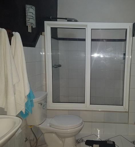 'Bathroom of bedroom 5'