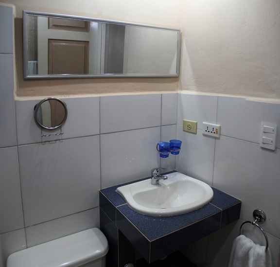'Bathroom 3'
