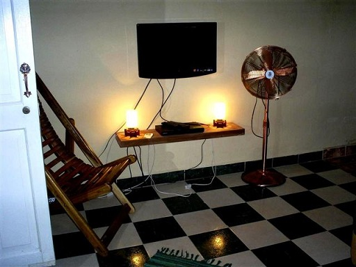 'Habitacion apartamento2'
