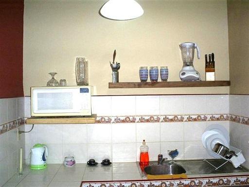'Cocina apartamento 2'