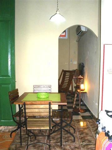 'Cocina y Comedor apartamento 2'