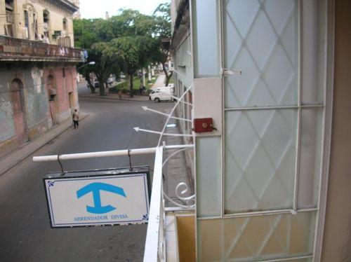 'Balcon view'
