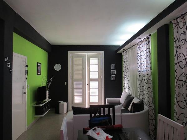'Livingand Dining Room'