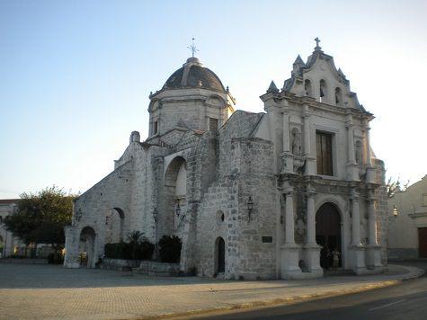 'Iglesia de Paula'