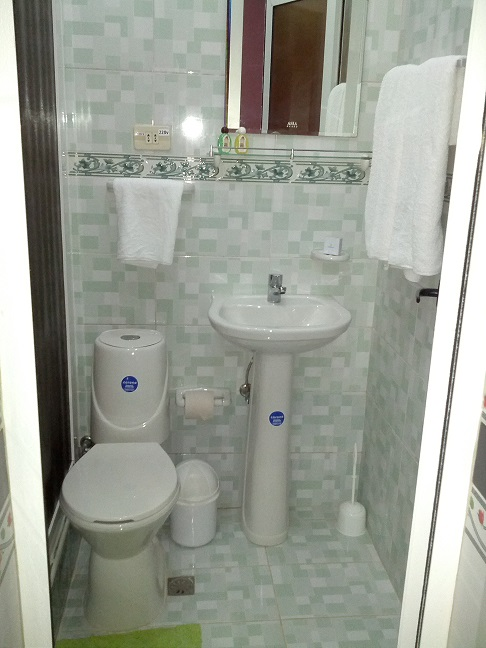 'Bathroom'