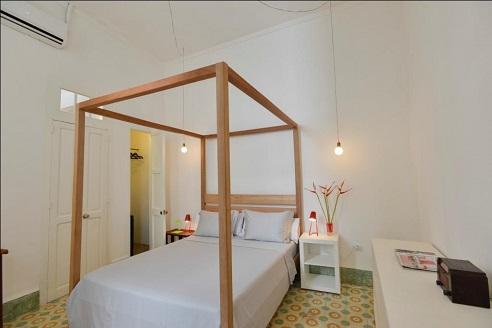 'Bedroom 4'