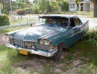 'The family car'