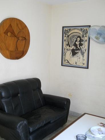 'Sala de estar'