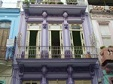 Casa Particular Casa Purpura(Purple house) at Centro Habana, Habana (click for details)