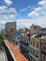 Casa Particular La Terraza de Eduardo at Vedado, Habana (click for details)