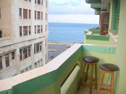 'Balcony'