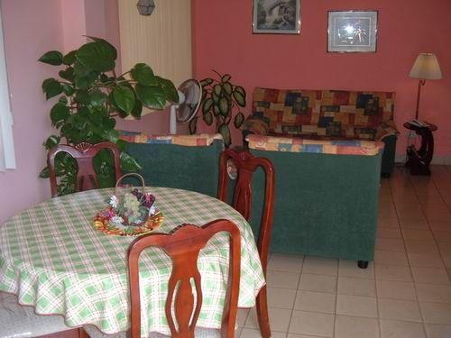 'Dining room'
