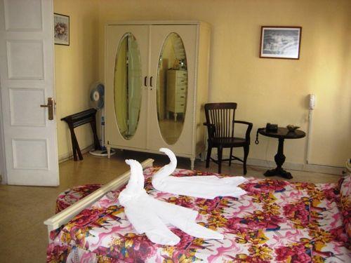 'bedroom'