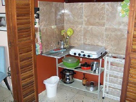 'Kitchenette (Pantry)'