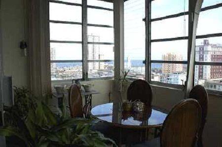 'Terrace and balcony'