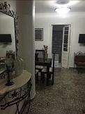 Casa Particular Apartamento Ernesto y Yamila at Vedado, Habana (click for details)