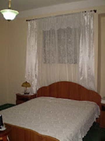 'Bedroom in private apartment'
