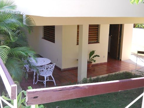 'Apartment to rent' Casas particulares are an alternative to hotels in Cuba.