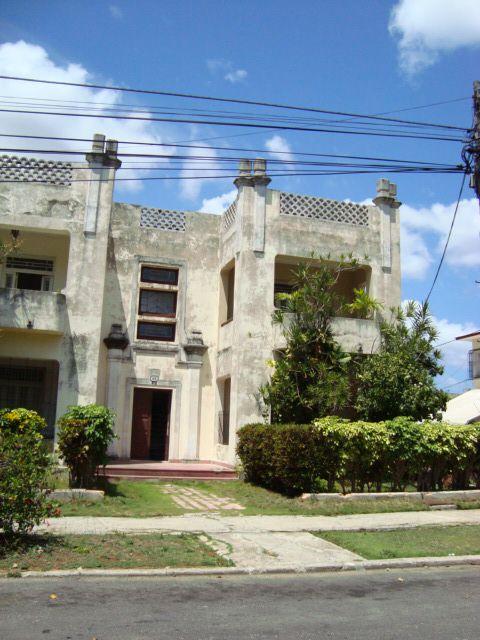'Frente Edificio'