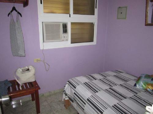 '3 room' Casas particulares are an alternative to hotels in Cuba.