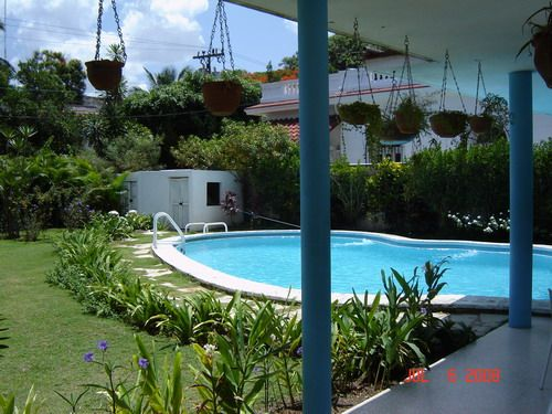 'p3' Casas particulares are an alternative to hotels in Cuba.