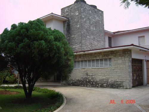 'House Entrance'