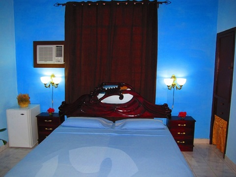'Cascada Bedroom '