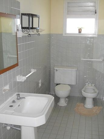 'Bathroom'