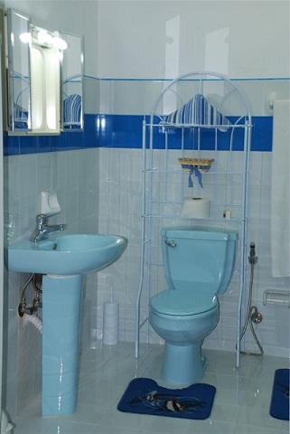 'Bathroom 1'
