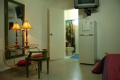 'Habitacion 2'