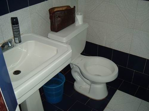 'Bathroom1'