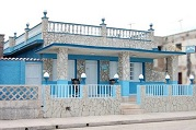 Casa Particular Hostal Las Brisas at Holguin, Holguin (click for details)