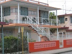 Casa Particular Villa Encanto II at Matanzas, Matanzas (click for details)