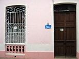 Casa Particular Hostal Colonial Omara Carrillo y Familia at Remedios, Villa Clara (click for details)