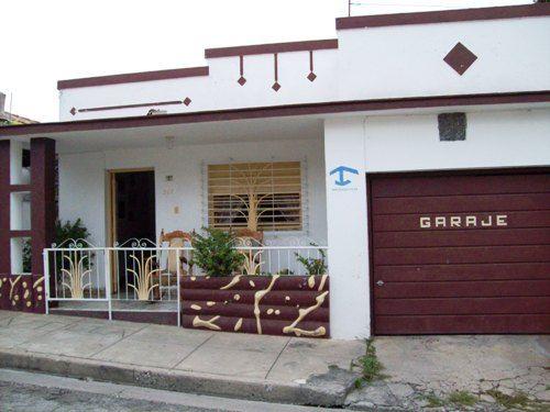'garage'