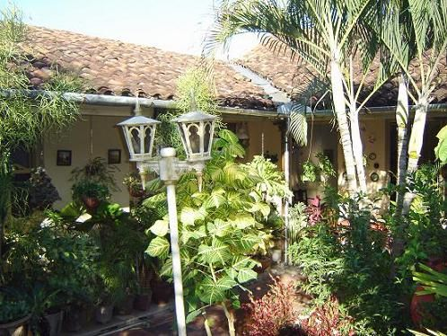 'Yard1' Casas particulares are an alternative to hotels in Cuba.
