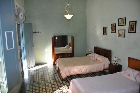 'Habitacion 1'