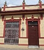 Casa Particular La Casa Colonial at Santa Clara, Villa Clara (click for details)