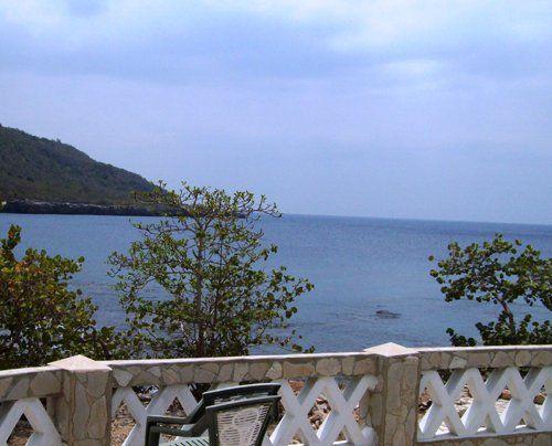 'ocean view'