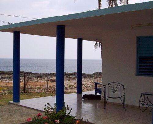 'porch'