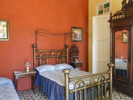 'Bedroom 1'